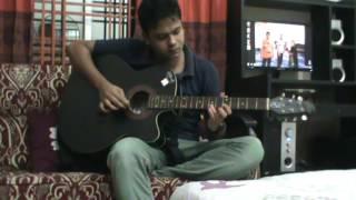PREM AMAR SONG GUITAR TAB BY ARIF