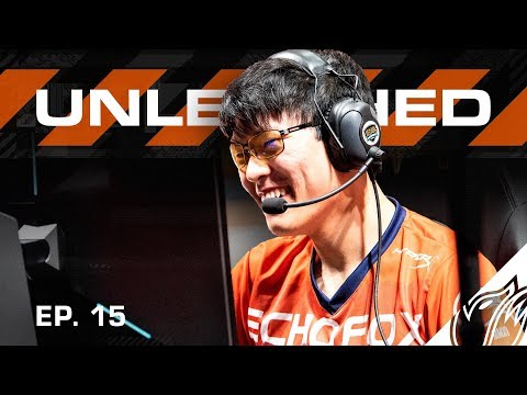 UNLEASHED | Ep 15 | Yeung Blood