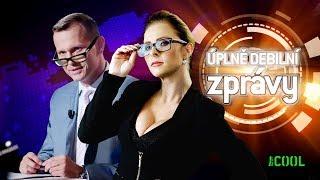 """Premiéra """"Premiéra"""" s Járou Soukupem – Úplně debilní zprávy 9.10.2019"""
