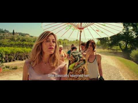 LIKE CRAZY (La Pazza Gioia) Australian Trailer streaming vf