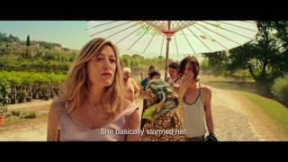 LIKE CRAZY (La Pazza Gioia) Australian Trailer