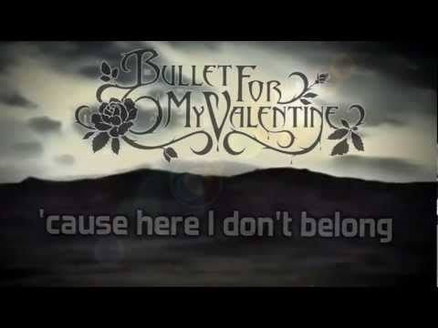 Bullet For My Valentine - A Place Where You Belong [HQ]