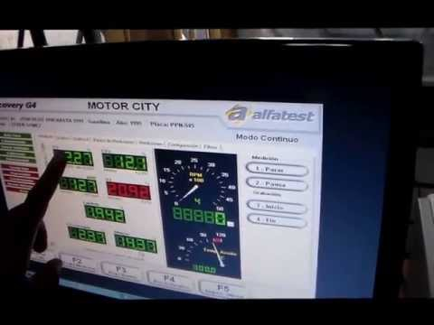 Analizador de Gases Automotriz 4/5 Gases - Exclusivo Tecnotalleres von YouTube · Dauer:  22 Minuten 10 Sekunden