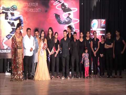 "krv films production""fashion choreographer Guneeta bindra"""