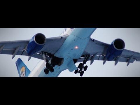 Gothenburg Landvetter Airport - Short Film