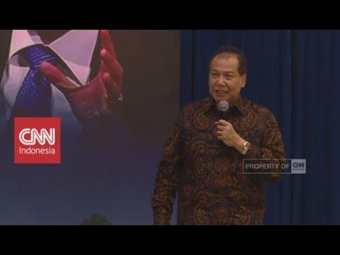 Isi Kuliah Umum di ITB, Chairul Tanjung Bagi Rahasia Sukses Jadi Pengusaha