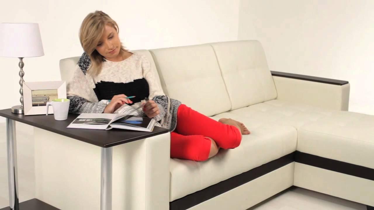 Угловой диван атланта м не только украсит ваш дом, но и станет местом сбора всей семьи, а при необходимости вполне способен заменить кровать.