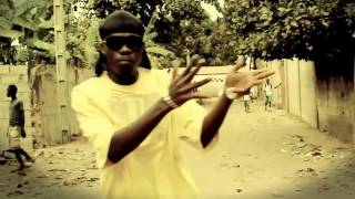 Stalwart - How Long Africa (African Pride Riddim) (Official Video) (Gambian Music)