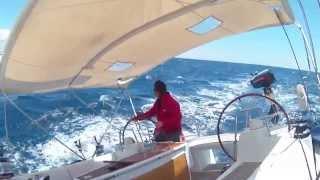 Volando a Mallorca