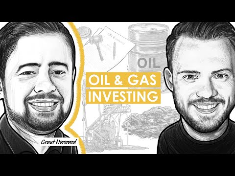 Oil And Gas Industry Investing with Grant Norwood (MI062)
