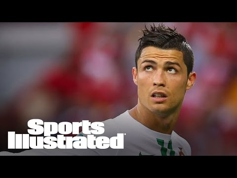 How Lil Wayne Can Make Money For Ronaldo Stateside | Sports Illustrated