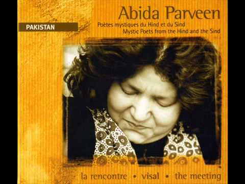 Mix - Teray Gham Ko Jaan Ki Talaash Thee-abida parveen