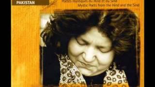 Teray Gham Ko Jaan Ki Talaash Thee-abida parveen.mp4