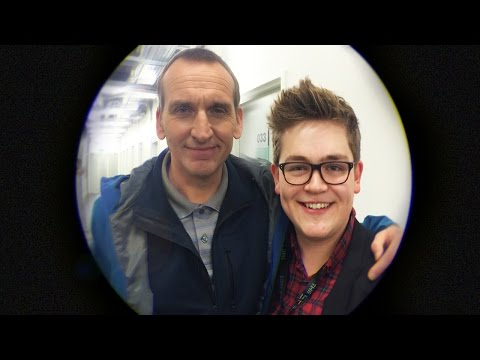 AUTISTIC JOURNEYS WITH CHRISTOPHER ECCLESTON