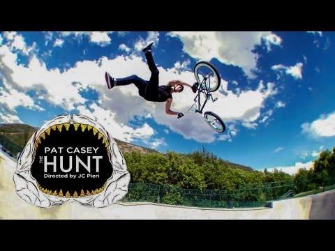 Pat Casey - the HUNT 2012