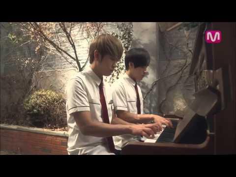 Piano - Seolchann,Seonwoo (Monstar OST)