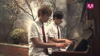 Video Piano - Seolchann,Seonwoo (Monstar OST) download MP3, 3GP, MP4, WEBM, AVI, FLV April 2018