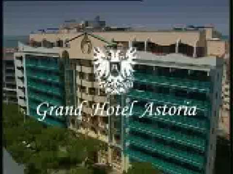 Grand Hotel Astoria Youtube