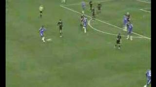 Chelsea V Huddersfield FA Cup 5th Rnd 16/02/2008