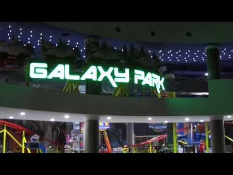 GALAXY PARK, Amman.... Get ready to discover a new Galaxy of fun!!