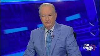 That Time Bill O'Reilly Morphed Into A Bernie Bro