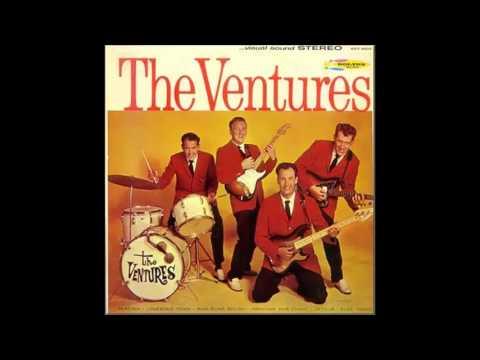 The Ventures  Vibrations  – Международная панорама