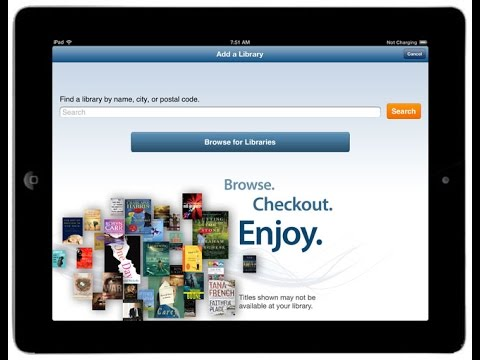how to download ebooks to ipad