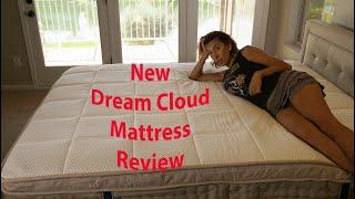 DreamCloud Mattress Review New Version