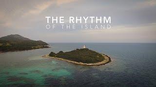THE RHYTHM OF THE ISLAND | Mallorca Aerial Drone Video | 4K Ultra HD
