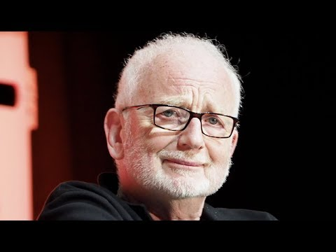 Ian McDiarmid Responds to Palpatine's RETURN in Episode 9