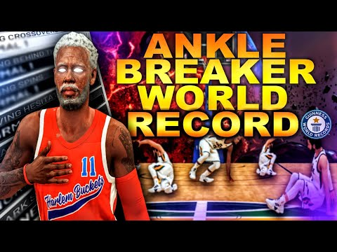 uncle-drew-sets-the-world-record-for-ankle-breakers...-ankle-breaker-glitch-dribble-moves-exposed!