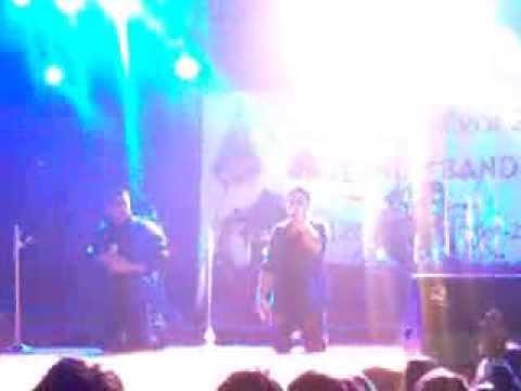 Yeshua the Band : Hum gaye Hosanna live in Ranchi 21/12/13