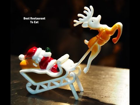 Christmas Eve Dinner Buffet Promotion CINNAMON COFFEE HOUSE One World Hotel One Utama Petaling Jaya