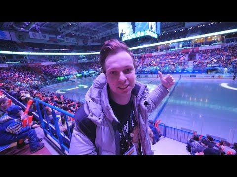 """KHL All Star Game 2017 in Ufa. """"Real Russia"""" ep.142"""