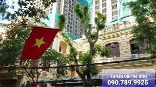 Chung cư cao cấp BRG LEGEND HẢI PHÒNG