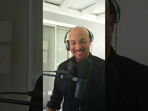 http://www.TheRudeDogShow.com Rudy Reyes & Vasilios Nikolau with Brandon Marshall EP206 101717
