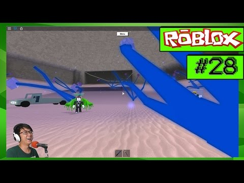 Pohon Toge - Lumber Tycoon 2 Roblox Indonesia - Part 28