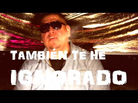 No me dejes solo (Real Clan ft Papo Ross) video lyrics
