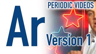 Argon - Periodic Table of Videos thumbnail