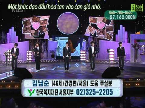 [ITV Subbing Team][Vietsub] Wings Of The World - SS501