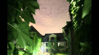 Timelapse - Konova Slider. Push through Ivy