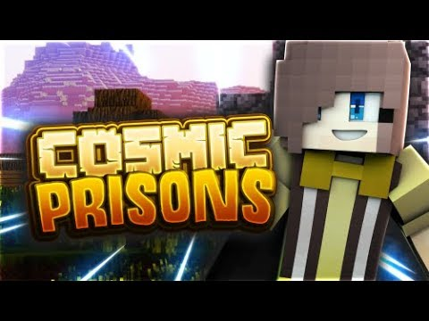COSMIC PRISONS S2 EP15 | VIP CELL!! AND MONTAGE