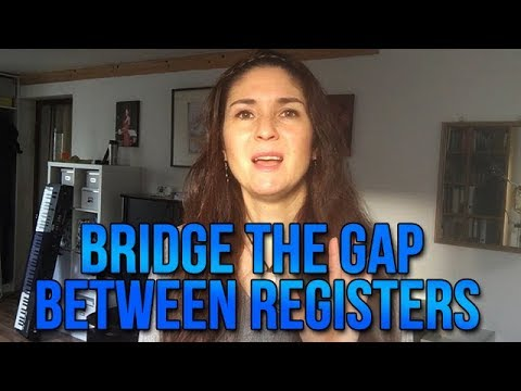 Bridge the GAP between REGISTERS!!! But How???
