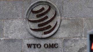 World Trade Organization Seeks New Director-General