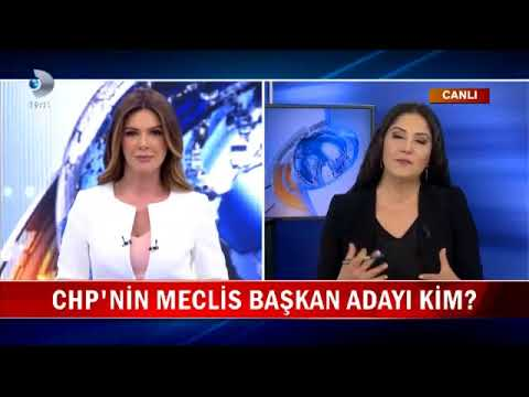 Kanal D Haber 7 Temmuz 2018