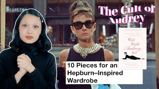 Why is Audrey Hepburn still relevant?