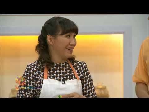 Bánh gối - Vui Sống Mỗi Ngày [VTV3 – 08.12.2015]