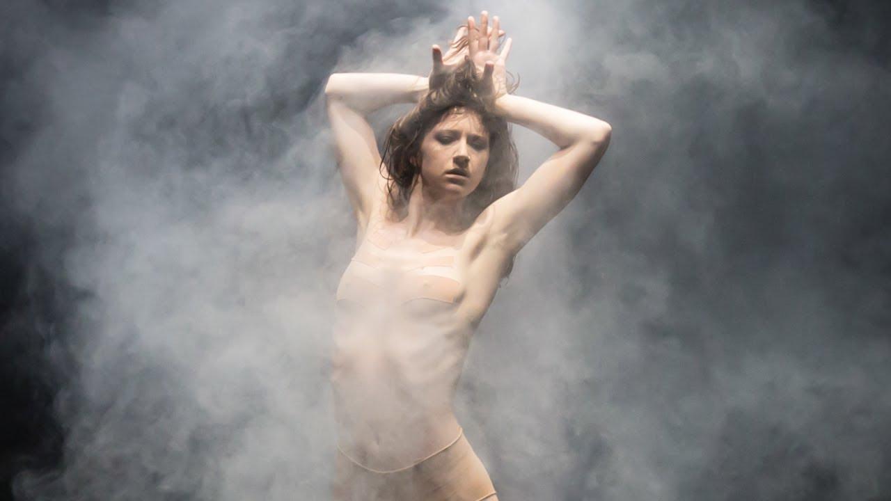 Beck  nackt Patricia Dayhoff Soundtrack: