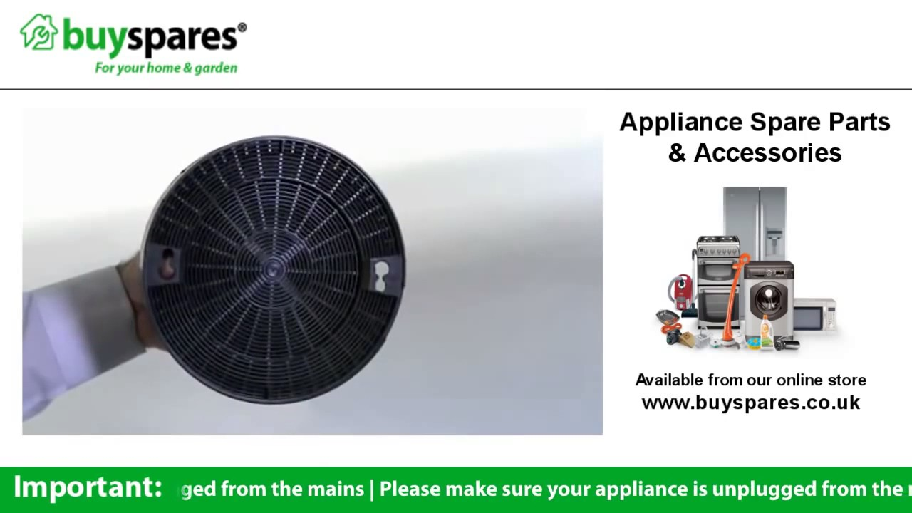 aspiratör bacasız kullanım // aktif karbonlu filtre (16 cm ) takılması