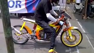 NeedFullSpeed Drag Race Motor Lampung, Indonesia Thumbnail